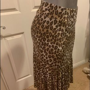 Authentic MK Skirt size 12